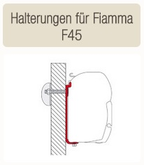 Produkte Markise Fiamma F45s Camping Eshop