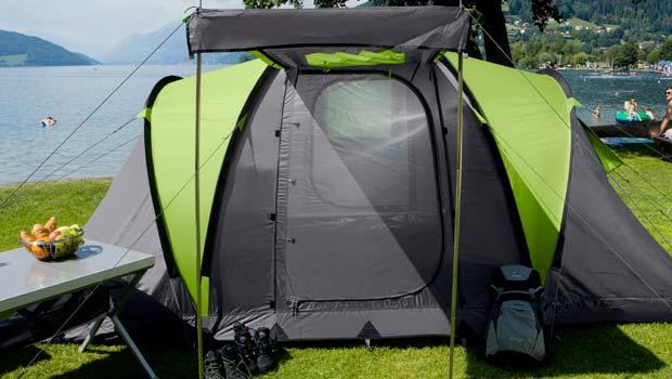 Zelt Liberty 4 : Produkte familienzelt liberty camping eshop