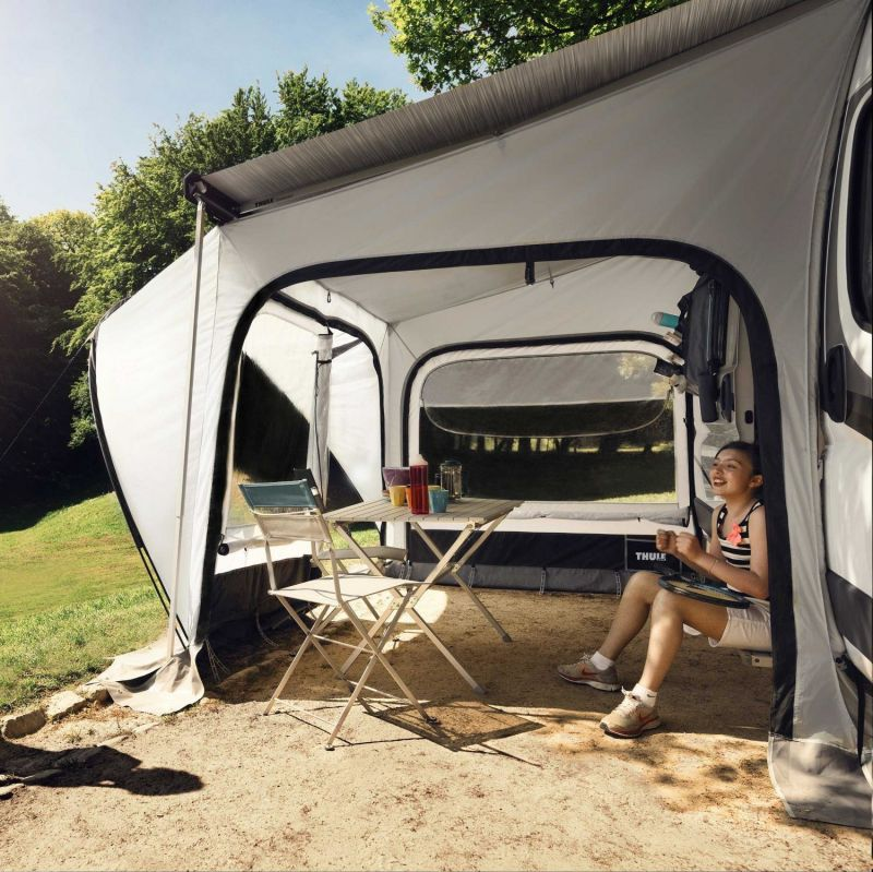 Produkte Thule Quickfit 260 Large Camping Eshop
