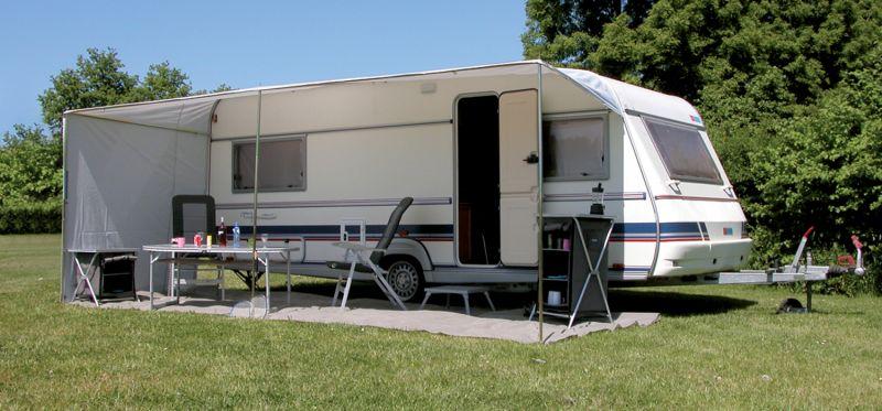 Produkte eurotrail sonnendach mit seitenwand camping eshop - Vordach mit seitenwand ...