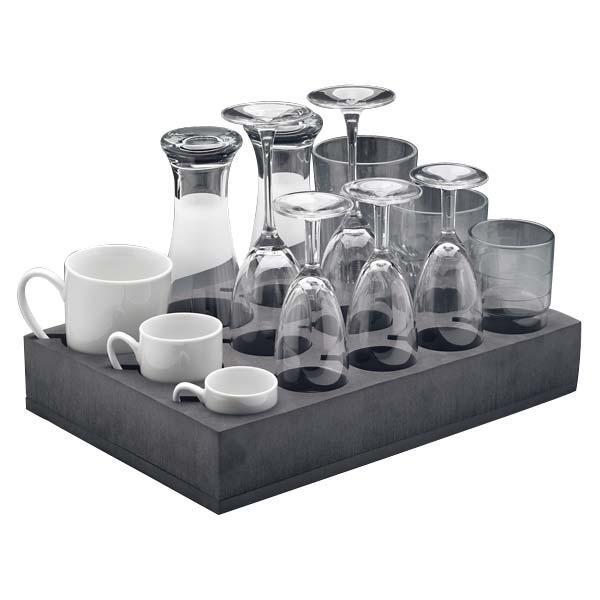 Produkte Glas Tassenhalter Camping Eshop